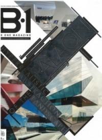 B 1 MAGAZINE 2013