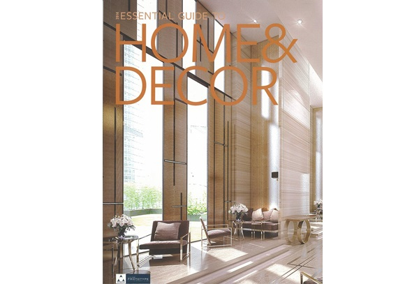 ESSENTIAL GUIDE TO HOME & DECOR 2014