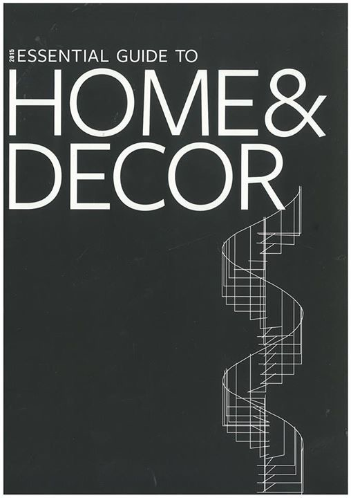 ESSENTIAL GUIDE TO HOME & DECOR