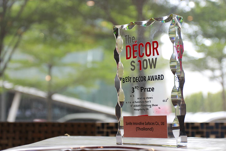 The Decor Show : International Furniture Fair Singapore
