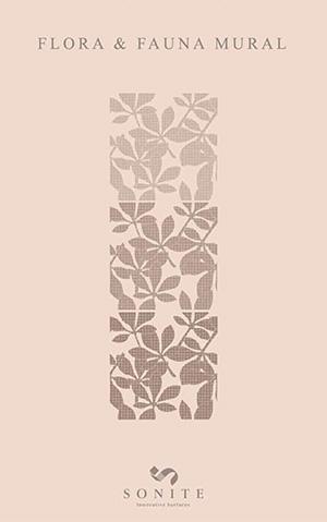 Flora & Fauna Mural Catalog