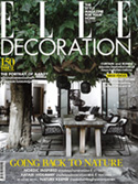 Elle Decoration 2011