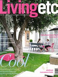Living Etc May 2012