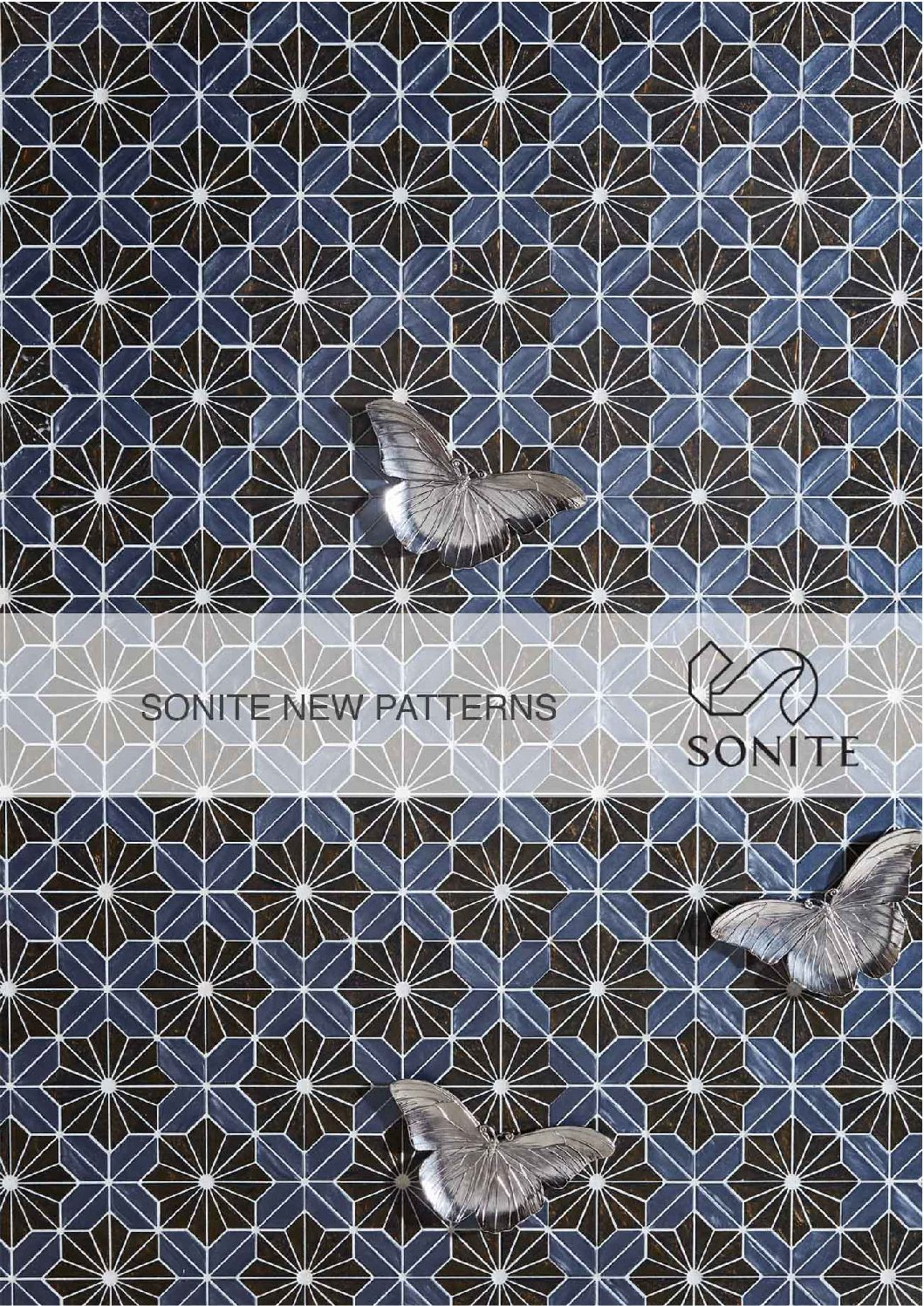 Sonite New Pattern
