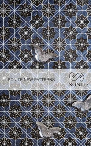 Sonite New Pattern